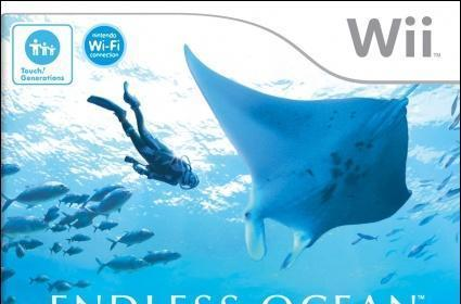 Wii Fanboy Review: Endless Ocean