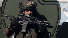 'They want to play soldier': Experts weigh in on the program militarizing American cops