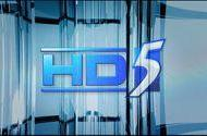 Southeast Asia's first HD channel, HD5 launches Nov 11