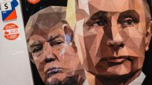 White House could offer to roll back sanctions in first Trump-Putin meeting