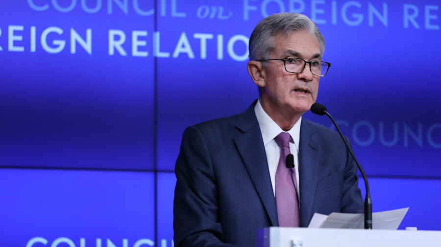Fed Chair Comments Push Rate Cut Speculation