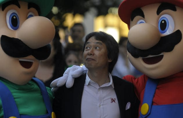 Nintendo wants a future where consoles and handhelds run the same games