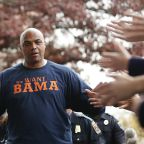 Charles Barkley to Alabamians ahead of Roy Moore vote: 'We've got to stop looking like idiots'