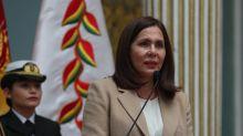 Bolivia se suma a la iniciativa de EE.UU. que impulsa la inversión en el sector privado