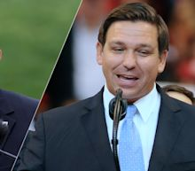 In DeSantis vs. Hogan, two competing visions of the GOP for 2024