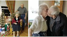Husband With Dementia Is Separated From His Wife After 7 Decades Together