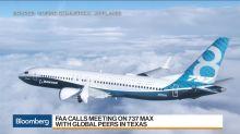 Boeing Max Crisis Puts FAA in Global Aviation Spotlight