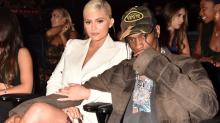 Kylie Jenner and her sisters slam YouTuber behind 'absolutely disgusting' Travis Scott cheating prank