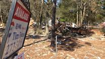 Sources: Gas to blame for home explosion