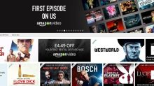Amazon launches 40 subscription TV channels