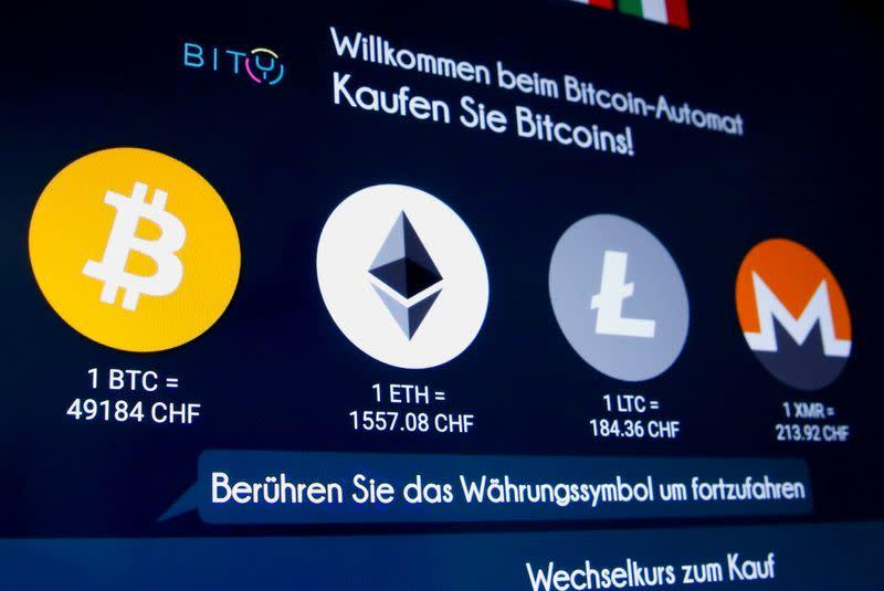 crypto által liberty bitcoin rendszer