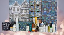 The Liberty 2020 beauty advent calendar has been revealed, and it's worth nearly £800
