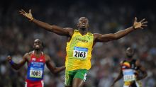 Usain Bolt begs Aaron Rodgers: 'Please stay. We need you.'