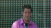 Tim Tebow axed from New York Jets