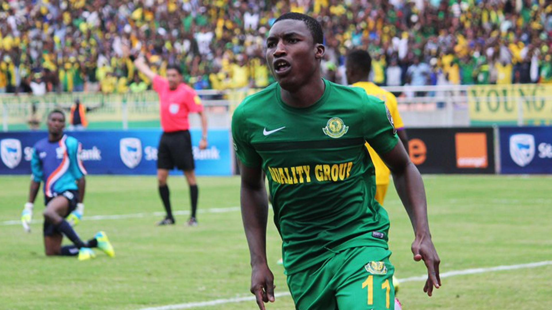 Yanga could miss Five Key players for Mwadui tie