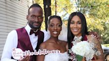 The internet trashed their wedding, so Detroit came together to throw this couple another one