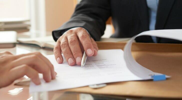 Ways to Get Out of an Annuity