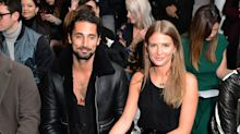 Millie Mackintosh reveals baby name, says she's on 'cloud 9' since becoming a mum