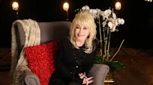 Dolly Parton Discloses Exclusive Glimpse at Her 'Salvation Army'Christmas