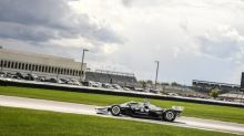 Auto - IndyCar - Harvest GP - Harvest GP: Simon Pagenaud piégé par un drapeau rouge
