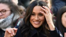 Meghan Markle 'shortlisted' as next Bond girl before engagement to Prince Harry