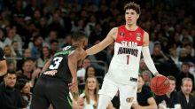 NBA hopefuls help bounce NBL crowd records