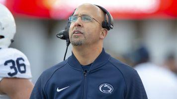 James Franklin clarifies status at Penn State
