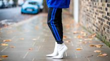 The Comfortable (and Stylish) Shoes to Wear With Your Track Pants this Season
