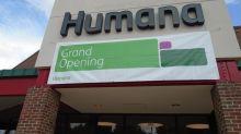 State awards Humana full tax break despite wage settlements