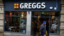 Britain's Greggs to cut 820 jobs