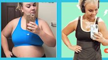 'The Secrets To My 85-Pound Weight Loss? Orangetheory Fitness and Meal Prepping'