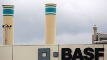 Germany's BASF sees higher 2019 revenues and earnings, lifting shares