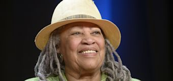 Former student remembers class with Toni Morrison