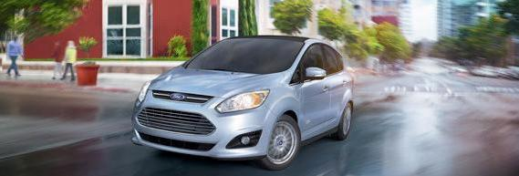 Ford C-Max Energi pricing: $29,995 after a federal tax credit, available this fall