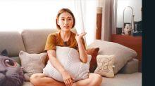 陳栢宇老婆宮外孕 切左輸卵管保命