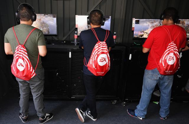 EA's not-E3 event will stream June 11th