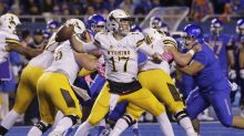 ESPN's Mel Kiper has the Browns taking Wyoming QB Josh Allen first overall