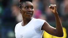 What Venus Williams Really Eats in a Day