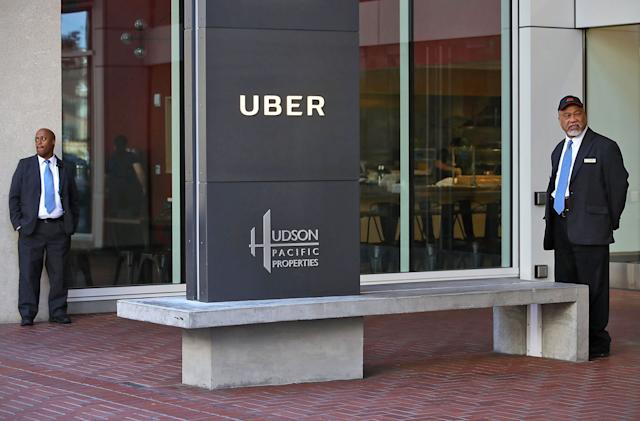 How to avert (even more) disaster at Uber