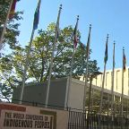 Street closures, security for UN General Assembly in New York City