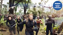 Best of the Decade: How Marvel's heroes changed Hollywood