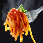 Find a Tasty, Healthy Pasta Sauce