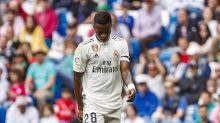 Zidane puede tener razón: A Vinicius le vendría bien un año cedido