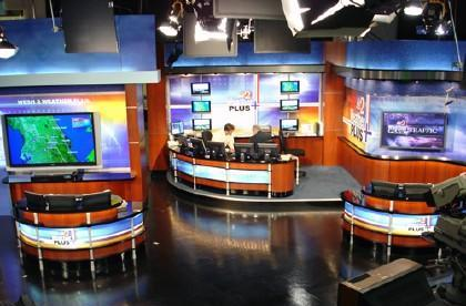 Orlando's WESH switching on high-def local news
