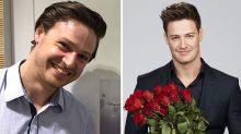 Secret behind Bachelor Matt's geek to model transformation