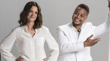 EXCLUSIVE: Katie Holmes and Cuba Gooding Jr. Reveal Their Must-Have Travel Items and More