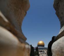 US says ambassador tricked over provocative Jerusalem picture