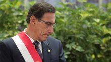 Presidente y Congreso de Perú chocan de nuevo en medio de la lucha contra el coronavirus
