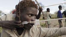 Existenz von Jäger-und-Sammler-Volk in Tansania bedroht
