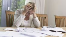 Debt management: The average Brit owes £8,000